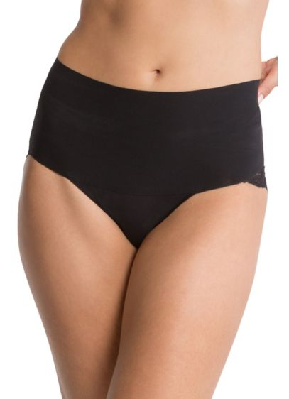 Spanx Undie-Tectable Lace Cheeky - Wedding Accessories