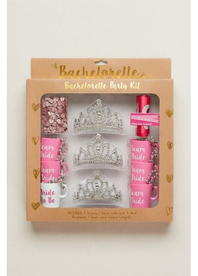 Bachelorette Party Kit SPBP429