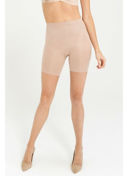 Spanx InPower Shaping Sheers Pantyhose - Wedding Accessories