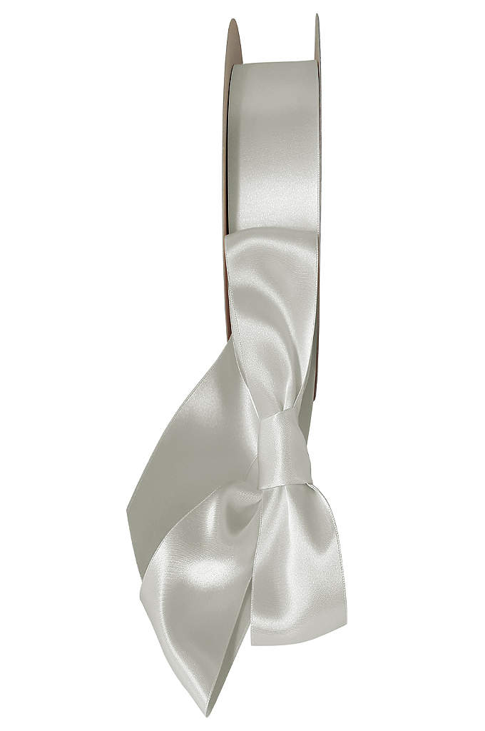 7/8 Inch Double-Faced Satin Ribbon - Ignite your creative fire with our beautiful satin