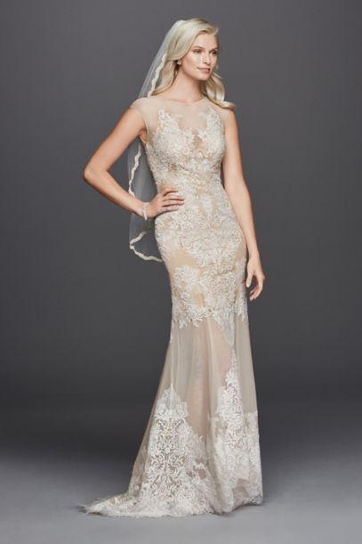 Set SWG726 10577603 Ivory Nude?wid=407&hei=562&bgc=255,255,255 - mother of the bride dress beach wedding