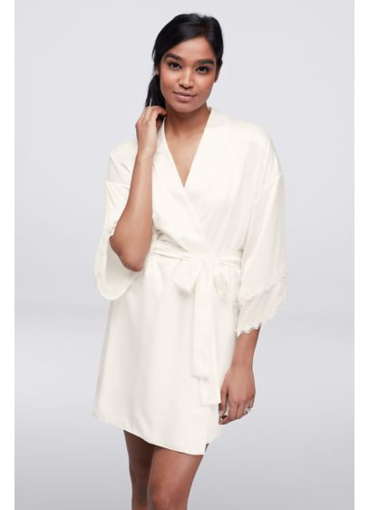 Flora by Flora Nikrooz Vivian Robe - Wedding Accessories