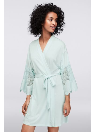 Flora by Flora Nikrooz Elsa Robe - Wedding Accessories