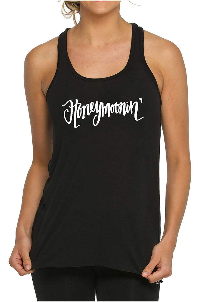 Honeymoonin Tank Top - You'll adore the soft and flowy fit on