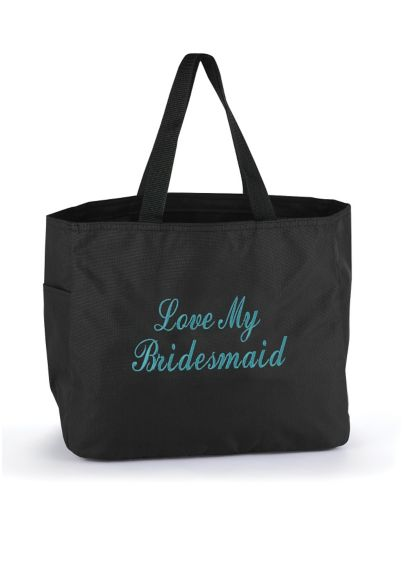 DB Exclusive Personalized Tote Bags - Wedding Gifts & Decorations