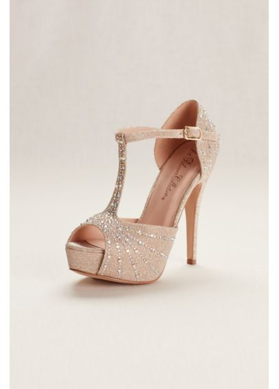 De Blossom Vice 57X Dressy Party Heels VICE57X