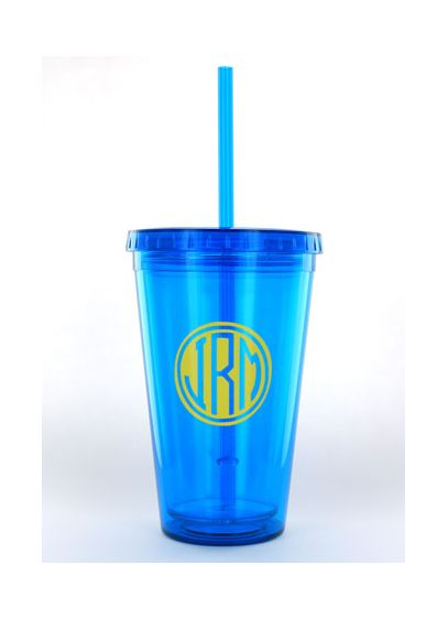 Pink (Personalized Insulated Tumbler)