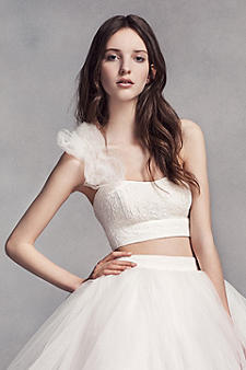 Wedding Dress Style VW351331 by White by Vera Wang