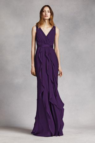 Vera Wang Formal Gowns