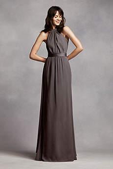 Grey Bridesmaid Dresses You'll Love   David's Bridal