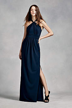 Navy Blue & Royal Blue Bridesmaid Dresses | David's Bridal