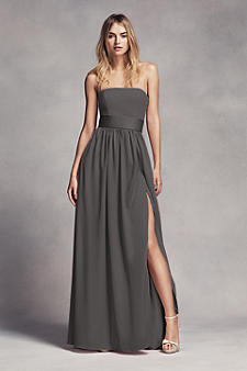 Bridesmaid Dress Style VW360307 by White by Vera Wang