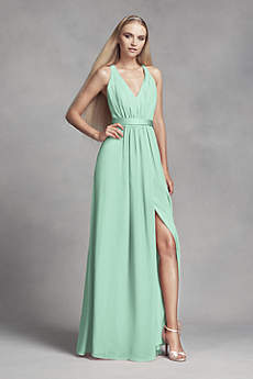 Mint Green Bridesmaid Dresses & Gowns | David\'s Bridal