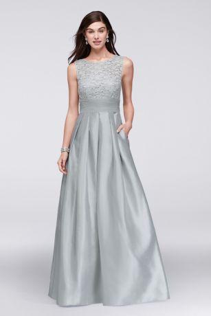 David's Bridal Mothers Dresses