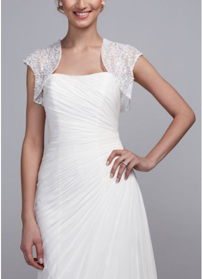 Wedding Dress - David's Bridal