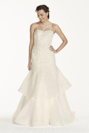 Intrigue Wedding Dresses Informal