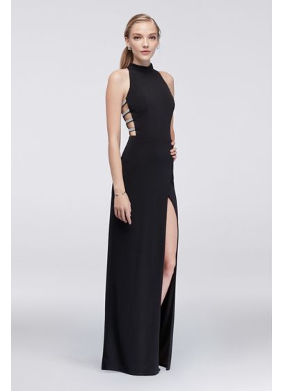 Long 0 Strapless Formal Dresses Dress - Speechless