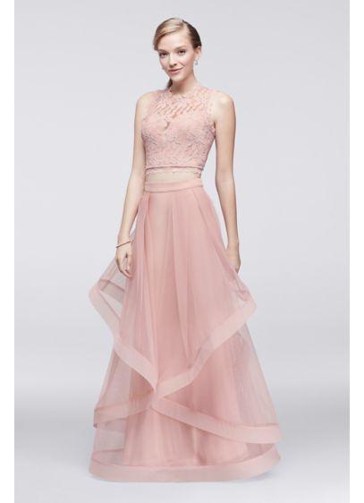 Long Ballgown Tank Formal Dresses Dress - Speechless