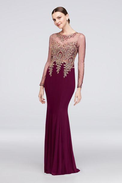 Xscape Dress