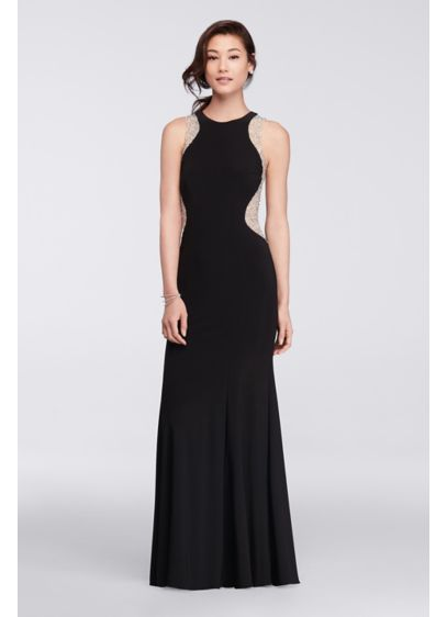Long Sheath Tank Formal Dresses Dress - Xscape