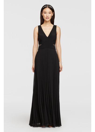 Long A-Line Tank Formal Dresses Dress - Xscape