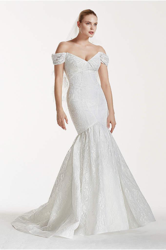 Melissa Sweet Bridal & Wedding Dresses 2018 | David\'s Bridal