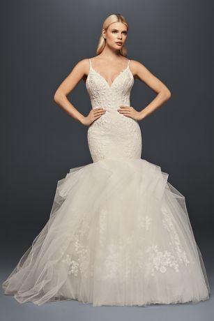 Truly Zac Posen Bridal Wedding Dresses Davids Bridal