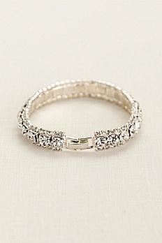 Crystal Tennis Bracelet TB564777
