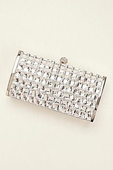 Gemstone Minaudiere TILLY