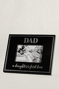 A Father's First Love Frame TMD2037