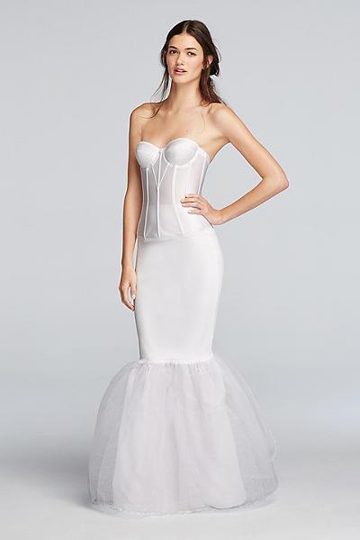 Bridal Shapewear & Slip Dresses   David's Bridal