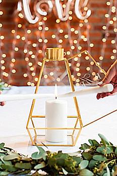 Personalized Gold Unity Lantern UC-1879