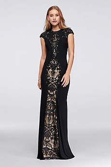 Lace Dresses: Short & Long Styles | David's Bridal