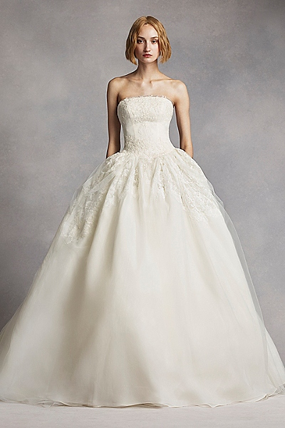 Vera wang wedding dress handese fermanda vera wang wedding dress junglespirit Gallery