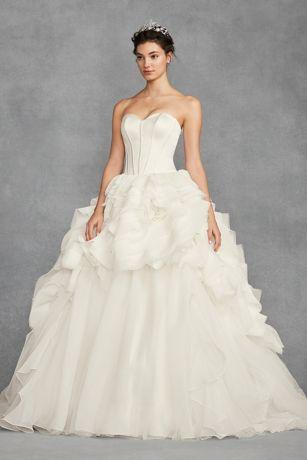 David's Bridal Catalog