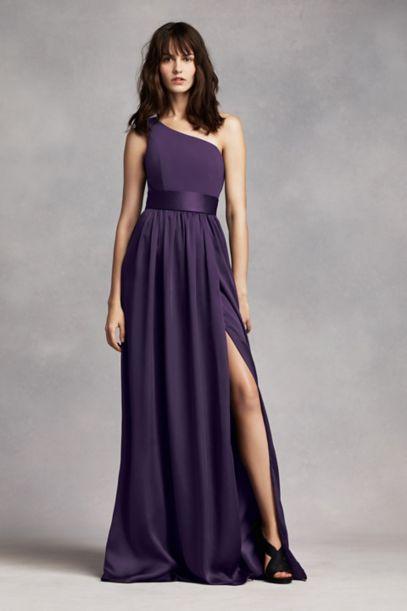 Bridesmaid Dresses & Gowns (100  Colors) | David's Bridal