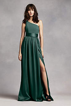 Long Bridesmaid Dresses You'll Love | David's Bridal