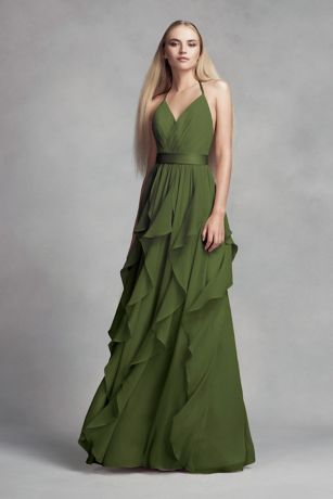 Pissarro dresses style d-326