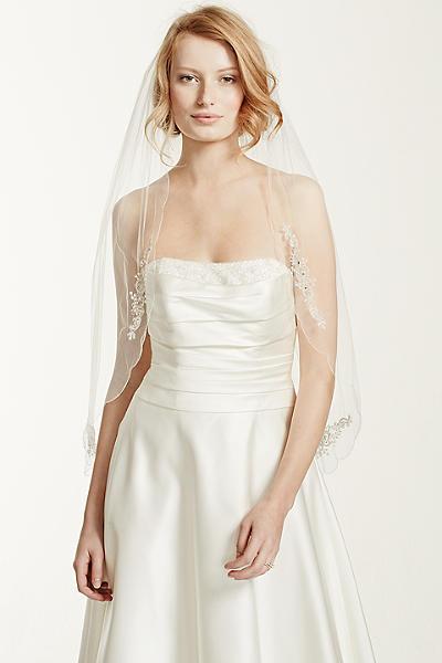 Wedding Accessories &amp- Bridal Accessories - David&-39-s Bridal