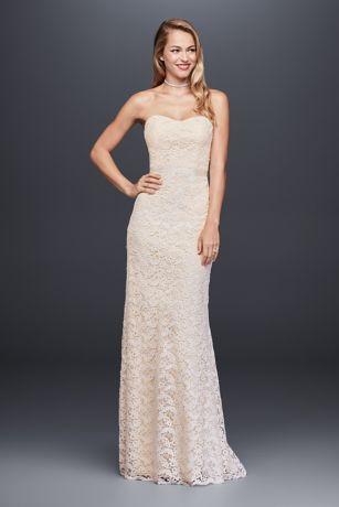 wedding dresses with sashes