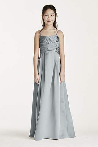 Junior &amp Girls Bridesmaid Dresses  David&39s Bridal