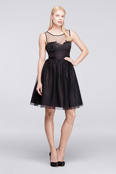 All Cocktail & Party Dresses on Sale   David's Bridal