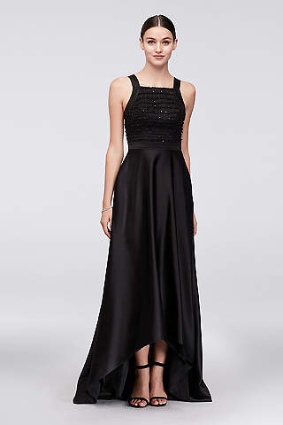 Formal Christmas Party Dresses