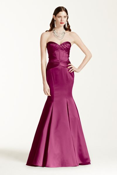 And Flare Dress Zp285036