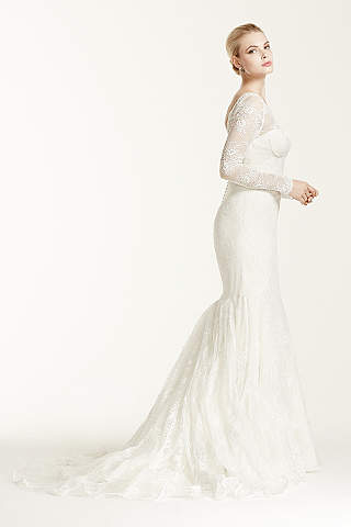 Zac Posen 2014 Wedding Dresses