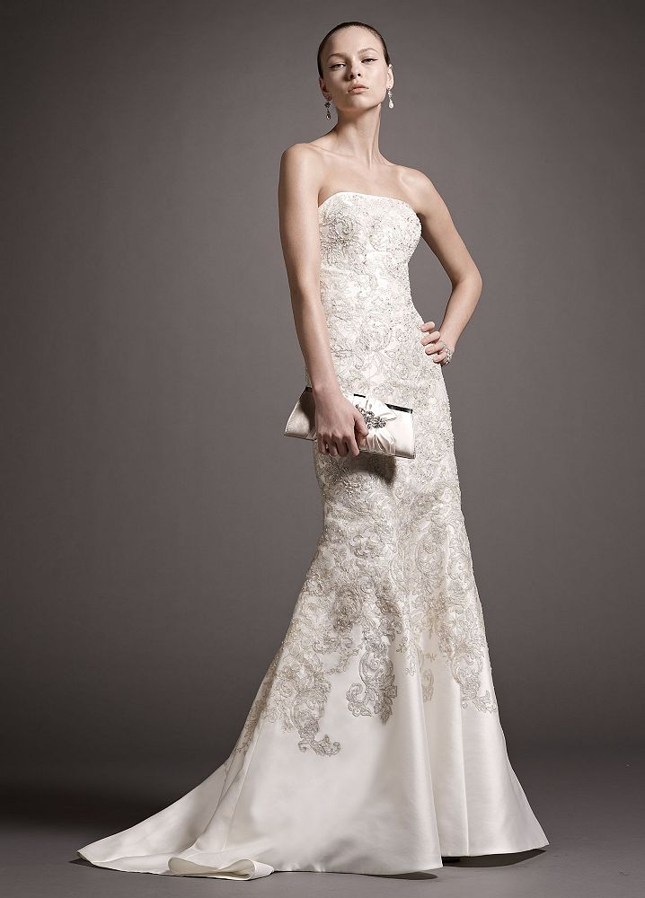 wedding dresses 2013 davids bridal david bridal wedding dress
