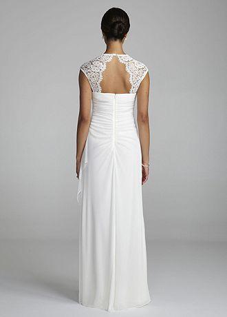 Does david's bridal buy back wedding dresses