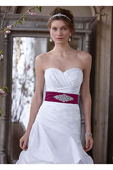 Cheap Wedding Dresses &amp- Gowns Under $100 - David&-39-s Bridal