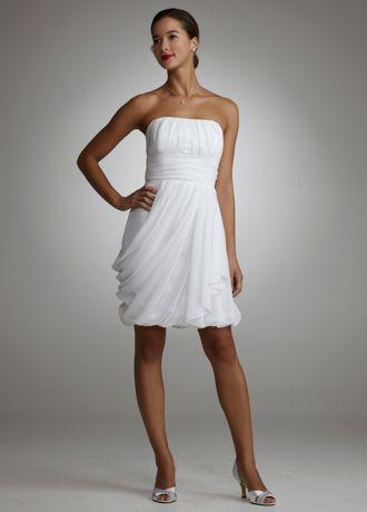 Short Wedding Dresses Trouble Finding Short Informal Wedding Dresses