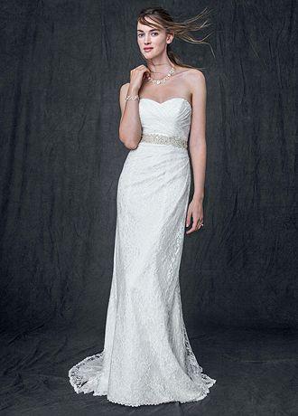 David's Bridal Sweethe...